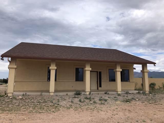 1250 S Packard Road, Bisbee, AZ 85603 (#171590) :: Long Realty Company