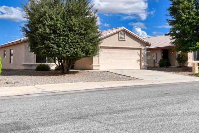 911 San Simeon Drive, Sierra Vista, AZ 85635 (#171595) :: Long Realty Company