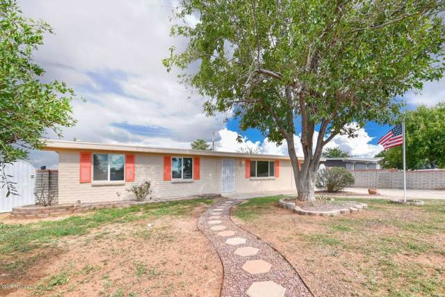 310 Elgin Street, Huachuca City, AZ 85616 (MLS #171604) :: Service First Realty