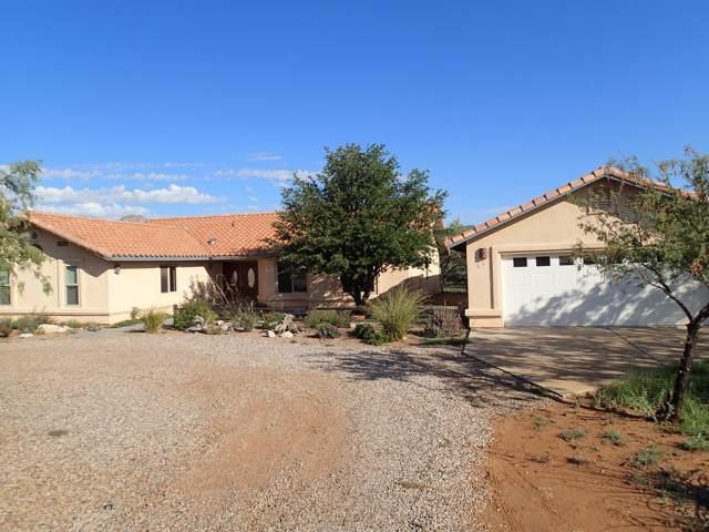 567 W Sunset Road, Huachuca City, AZ 85616 (MLS #171608) :: Service First Realty