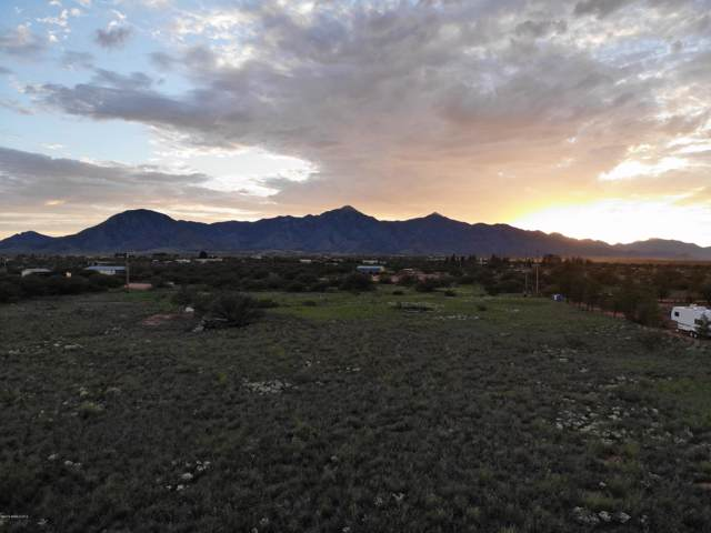 8993 S S Sarah E Lane Lane, Hereford, AZ 85615 (#171617) :: Long Realty Company