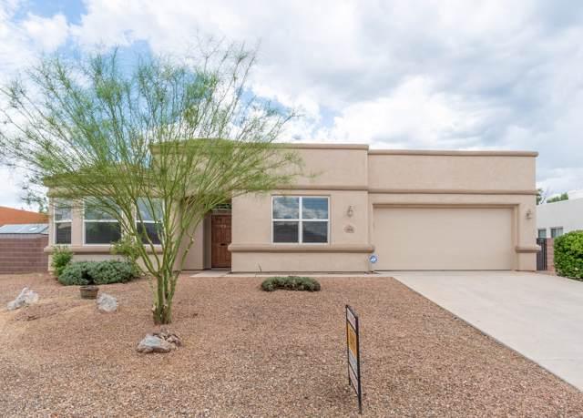 3144 Newport Avenue, Sierra Vista, AZ 85635 (MLS #171618) :: Service First Realty