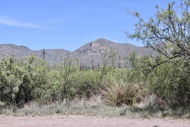 Xxx S Avenida Feliz, Bisbee, AZ 85603 (#171634) :: Long Realty Company