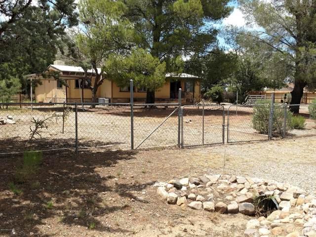 5524 S Santa Claus Avenue #105, Sierra Vista, AZ 85650 (#171641) :: The Josh Berkley Team