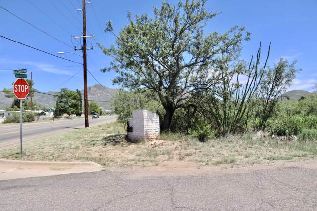 Xxx S Naco Highway, Bisbee, AZ 85603 (#171645) :: Long Realty Company