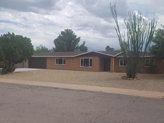 2020 E Cristina Avenue, Sierra Vista, AZ 85635 (MLS #171647) :: Service First Realty