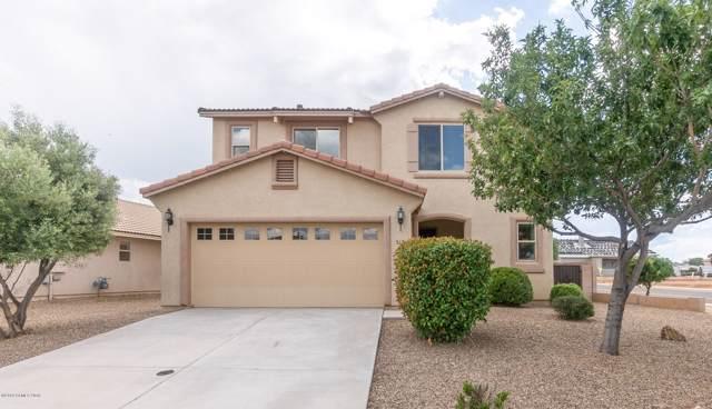 548 Temple Drive, Sierra Vista, AZ 85635 (#171653) :: The Josh Berkley Team