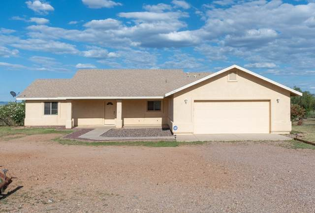 6205 S Kwame Drive, Hereford, AZ 85615 (MLS #171662) :: Service First Realty