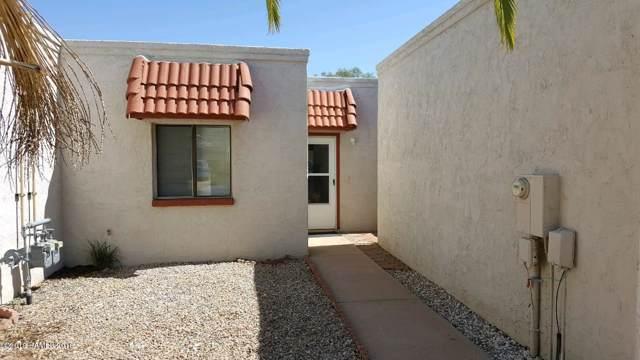 560 Camino Mojado, Sierra Vista, AZ 85635 (MLS #171672) :: Service First Realty