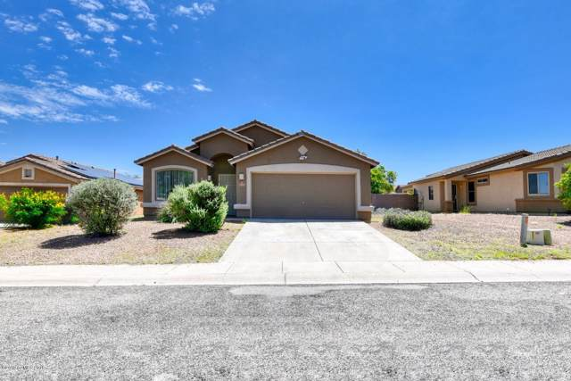 2169 Camino De Patina, Sierra Vista, AZ 85635 (MLS #171680) :: Service First Realty