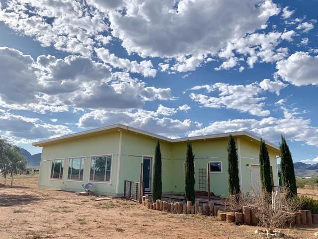 2389 N Desert View Place, Huachuca City, AZ 85616 (MLS #171686) :: Service First Realty