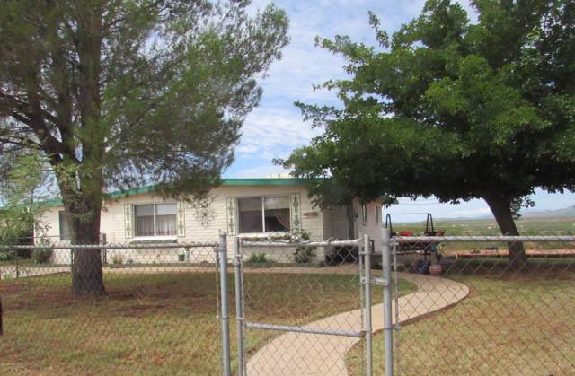 811 N Ridgeview Place, Huachuca City, AZ 85616 (#171699) :: Long Realty Company