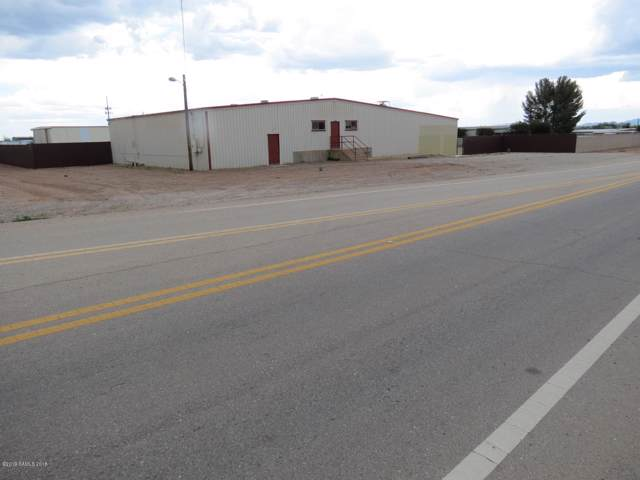 4107 E Glenn Road, Sierra Vista, AZ 85650 (MLS #171704) :: Service First Realty