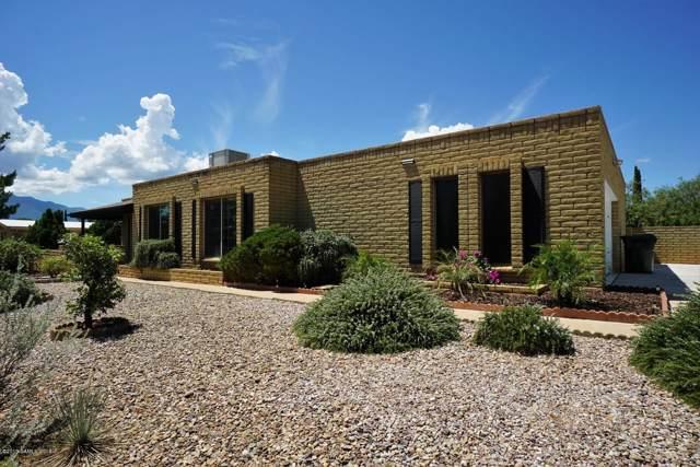 1557 Crestwood Drive, Sierra Vista, AZ 85635 (MLS #171715) :: Service First Realty
