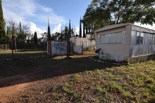 213 N Canyon Drive #7, Sierra Vista, AZ 85635 (#171724) :: Long Realty Company