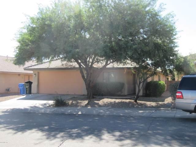 999 Montrose Avenue, Sierra Vista, AZ 85635 (#171730) :: Long Realty Company