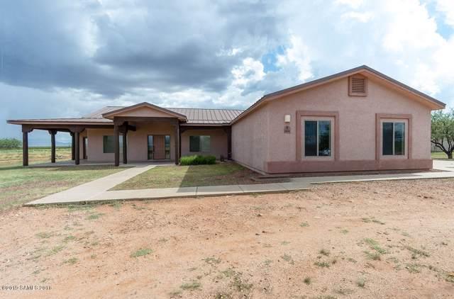 7638 E Sierra Sunset Drive, Sierra Vista, AZ 85635 (MLS #171736) :: Service First Realty