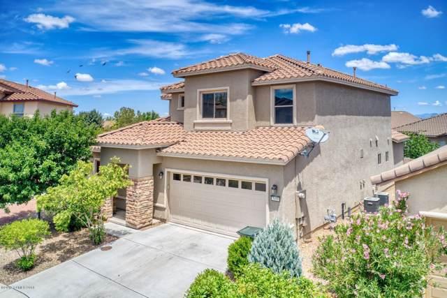 5499 Canteria Court, Sierra Vista, AZ 85635 (#171741) :: Long Realty Company