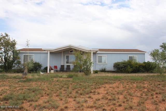 8688 E Serendipity Place, Hereford, AZ 85615 (MLS #171749) :: Service First Realty