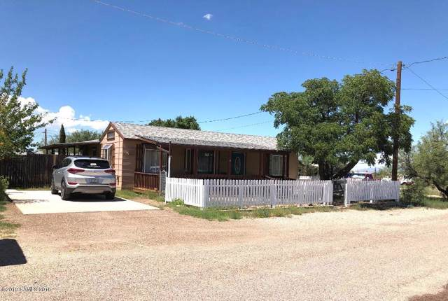 111 S 13th Street, Tombstone, AZ 85638 (MLS #171751) :: Service First Realty