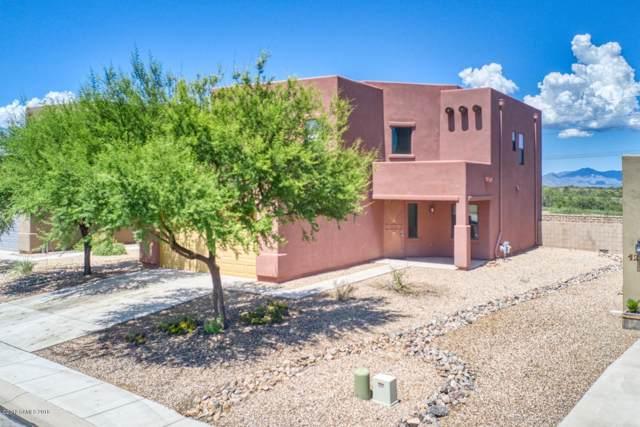 1220 Horner Drive, Sierra Vista, AZ 85635 (MLS #171754) :: Service First Realty