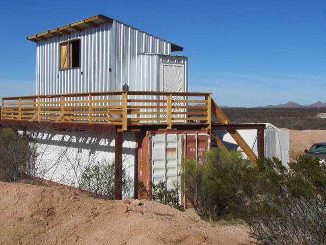 10592 E Watering Hole Street, Sierra Vista, AZ 85635 (MLS #171761) :: Service First Realty