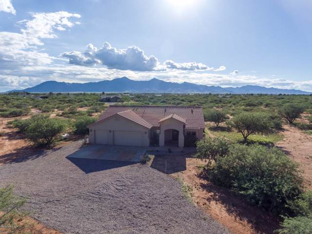 6550 S Hargis Ranch Road, Hereford, AZ 85615 (MLS #171764) :: Service First Realty