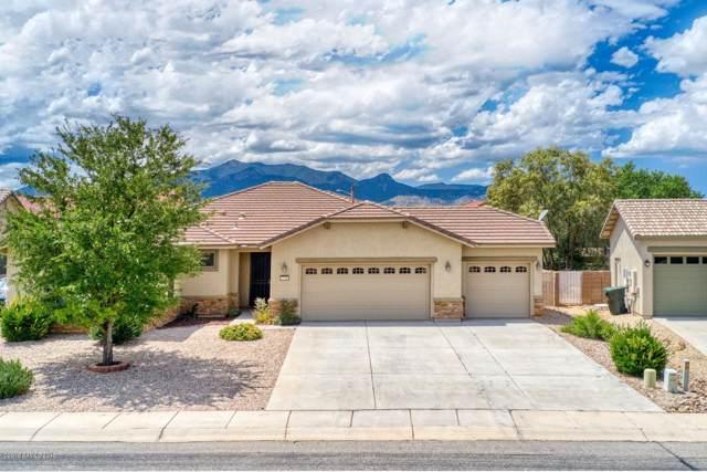 2546 Bending Willow Lane, Sierra Vista, AZ 85635 (#171766) :: Long Realty Company