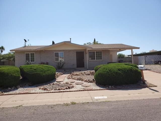 1300 Paseo San Luis, Sierra Vista, AZ 85635 (#171778) :: Long Realty Company
