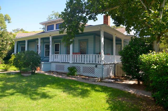 809 Tombstone, Bisbee, AZ 85603 (MLS #171785) :: Service First Realty