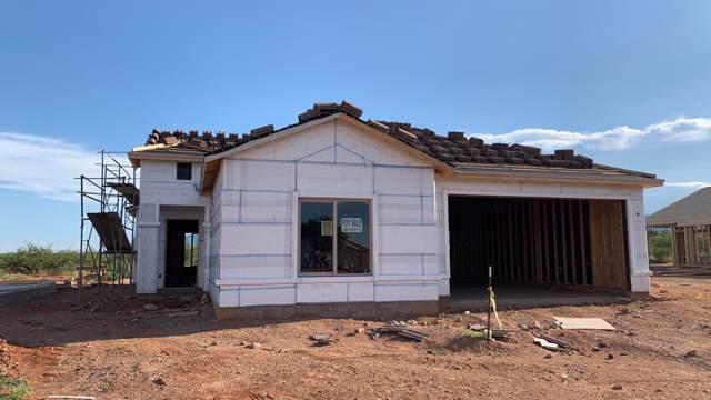 5292 Encanto Drive Lot 515, Sierra Vista, AZ 85635 (#171803) :: Long Realty Company