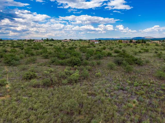 Tbd E White Horse Trail, Hereford, AZ 85615 (MLS #171805) :: Service First Realty