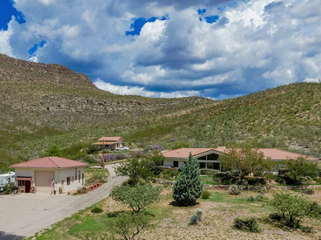 2278 N Carlson Canyon Drive, Huachuca City, AZ 85616 (#171826) :: The Josh Berkley Team