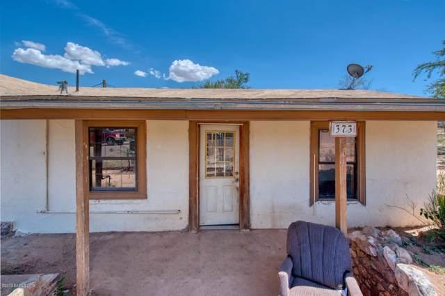 351 S Gila Street, Benson, AZ 85602 (#171834) :: The Josh Berkley Team