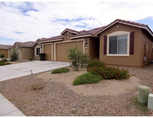 1157 Barnes Drive, Sierra Vista, AZ 85635 (#171842) :: Long Realty Company