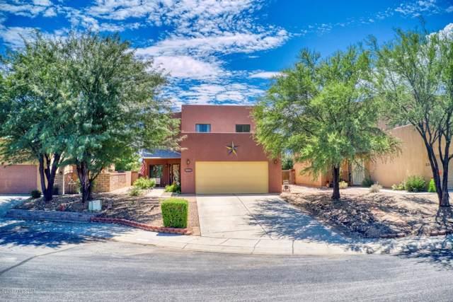 2332 Knowlton Street, Sierra Vista, AZ 85635 (MLS #171861) :: Service First Realty