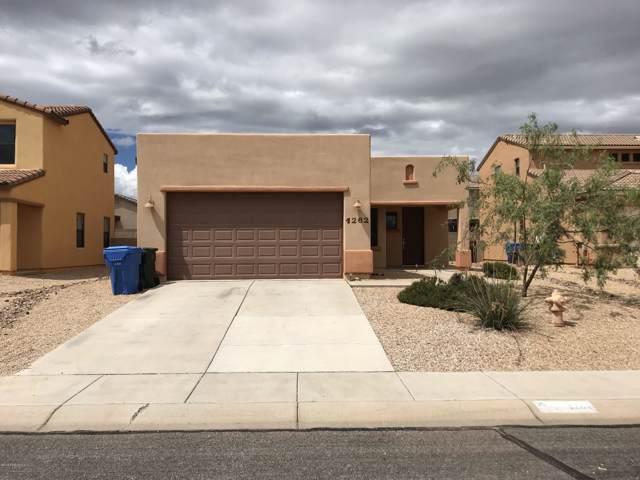 1262 Matsumoto Street, Sierra Vista, AZ 85635 (MLS #171871) :: Service First Realty