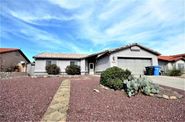 3635 Plaza De La Yerba, Sierra Vista, AZ 85650 (MLS #171886) :: Service First Realty