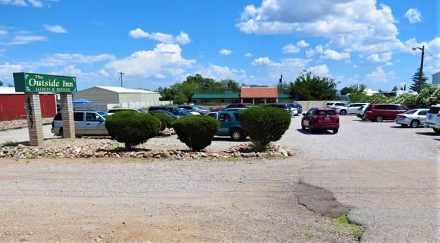 4907 S Highway 92, Sierra Vista, AZ 85650 (MLS #171890) :: Service First Realty