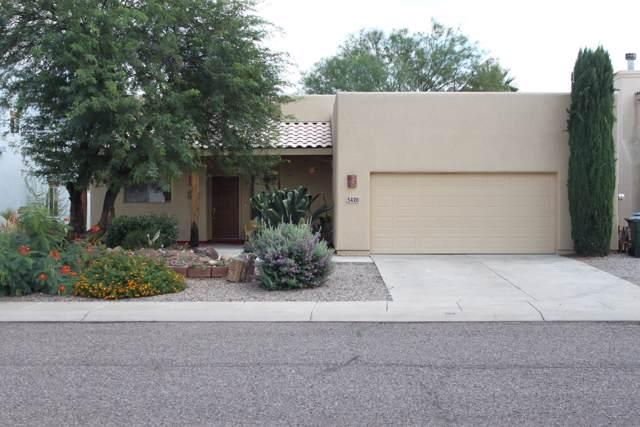 5426 Cedar Springs Drive, Sierra Vista, AZ 85635 (MLS #171894) :: Service First Realty