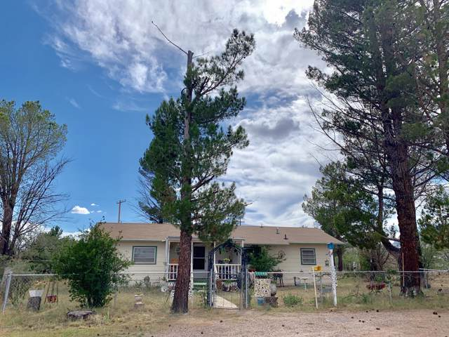 10486 E Cline Avenue, Hereford, AZ 85615 (MLS #171898) :: Service First Realty