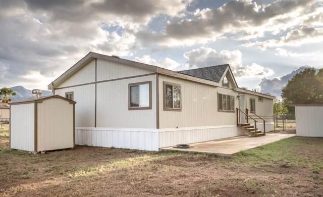 4373 Louise Avenue, Sierra Vista, AZ 85650 (#171900) :: Long Realty Company
