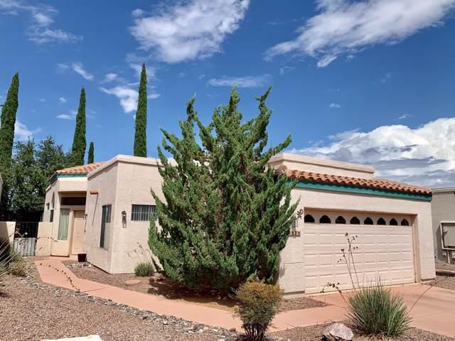 4525 Desert Springs Trail, Sierra Vista, AZ 85635 (#171902) :: Long Realty Company