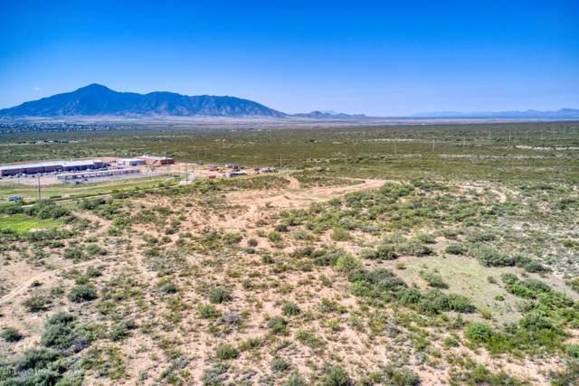 Xxxx Della, Bisbee, AZ 85603 (#171903) :: Long Realty Company