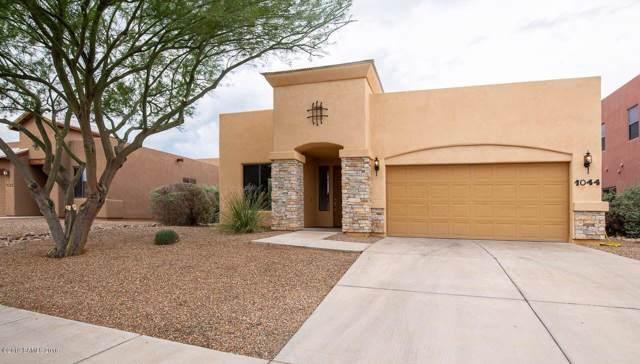 1044 Barnes Drive, Sierra Vista, AZ 85635 (MLS #171918) :: Service First Realty