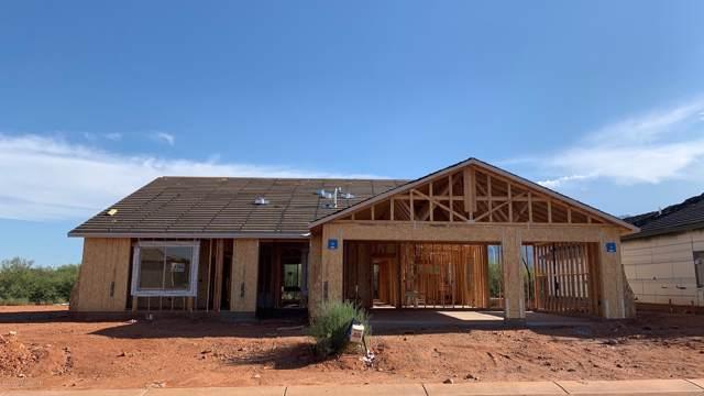 3583 Rhapsody Drive Lot 139, Sierra Vista, AZ 85650 (MLS #171928) :: Service First Realty