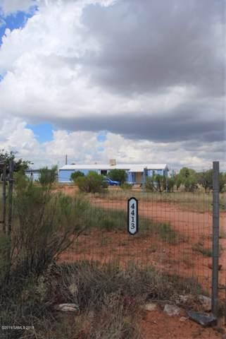 4413 E Glisch Road, Sierra Vista, AZ 85650 (#171932) :: The Josh Berkley Team