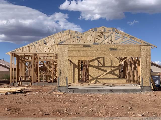 5285 Encanto Drive Lot 532, Sierra Vista, AZ 85635 (#171934) :: Long Realty Company
