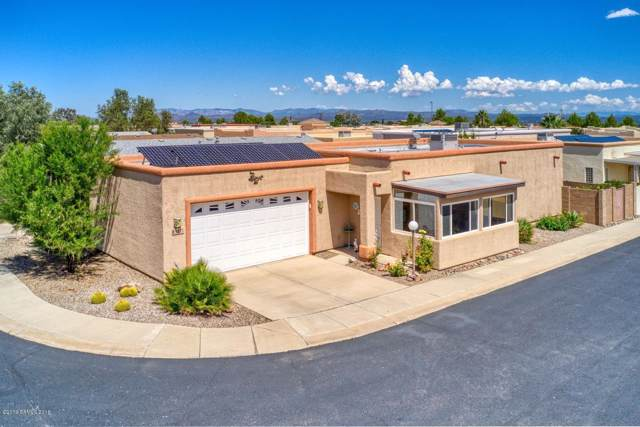 6317 E Gateway Drive, Sierra Vista, AZ 85635 (#171935) :: Long Realty Company