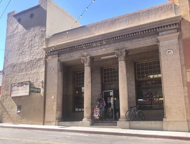 7 Main Street, Bisbee, AZ 85603 (#171984) :: Long Realty Company